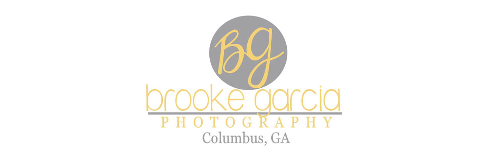 Brooke Garcia Photography logo